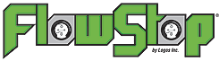 Flow Stop Logo